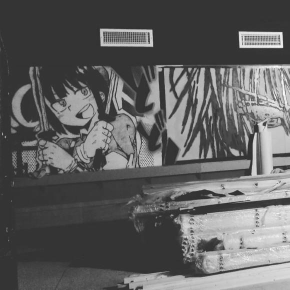 Opium Rooms Dublin Renovation 2017
